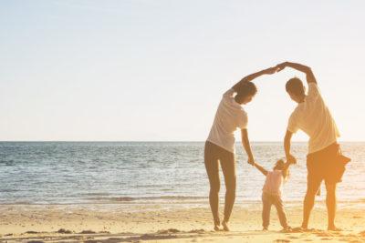 Urlaub auf Sylt mit Kind