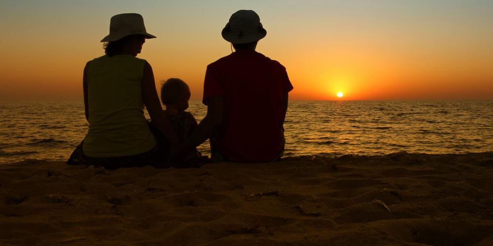 Sylt Urlaub mit Kindern