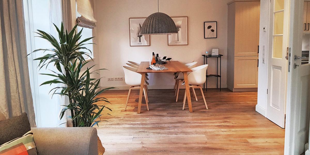 Landhaus Hygge EG/OG/DG