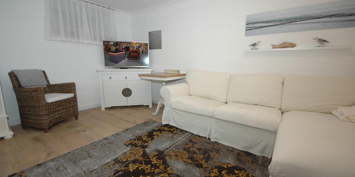 Landhaus Blidsel Bucht EG/OG/UG