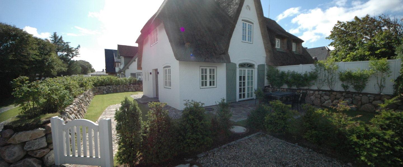 Landhaus Strandhafer EG/OG/UG