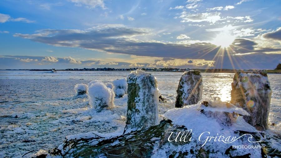 Winterzeit auf Sylt