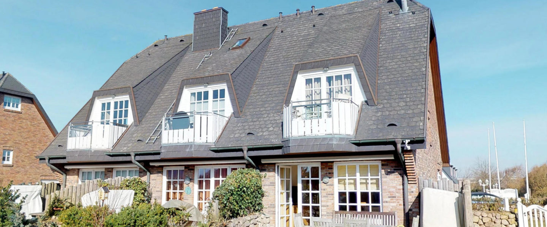Haus Christiane App.1 – EG/UG