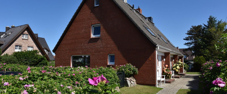 Landhaus Amelie EG/OG/DG