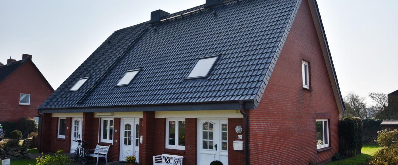 Landhaus Auster EG/OG/DG