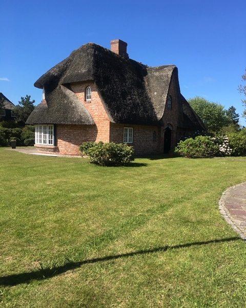 Landhaus Braderuper Heide  – EG/OG