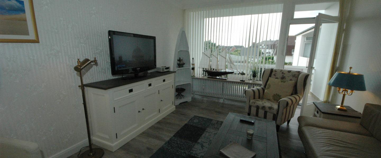 Haus Hammerich App. 15 – OG/DG