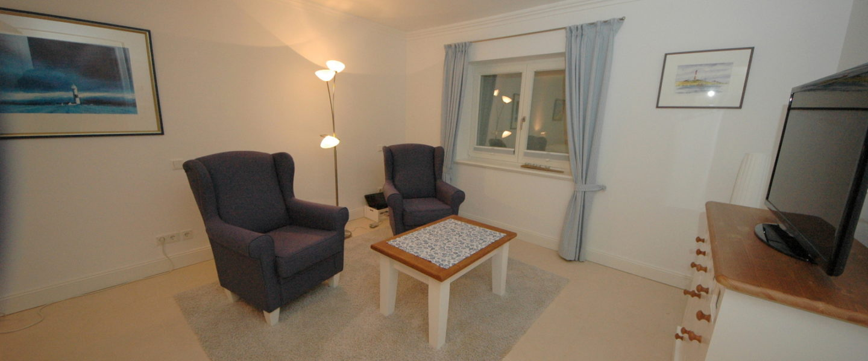 Residenz Fries Huis – EG/OG/DG
