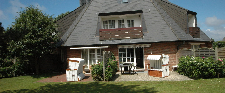 Haus am Dorfteich App.3 – EG/UG