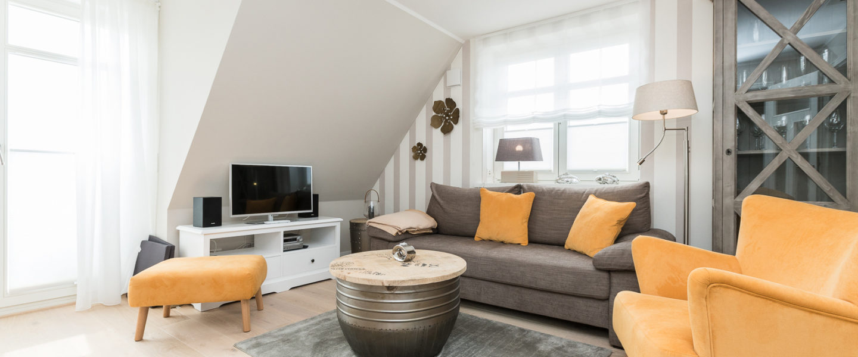 Villa Jansen App. 6 – OG/DG