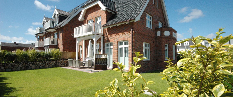 Villa Jansen App. 4 – OG