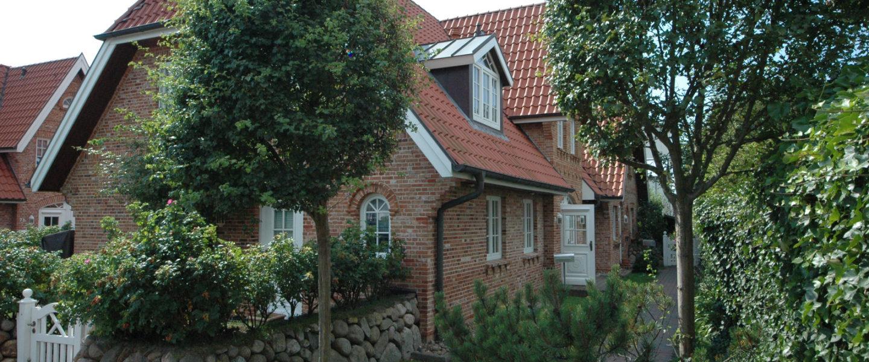 Landhaus St. Niels HT 7b – EG/OG/DG