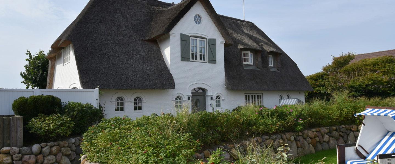 Landhaus Strandhafer 2 EG/OG/UG
