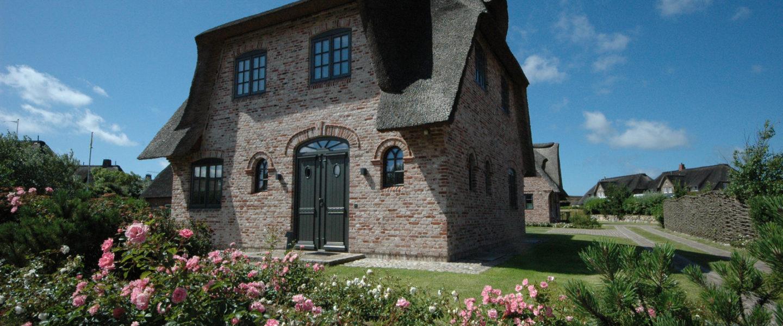 Landhaus Lister Hüs – EG/UG/OG
