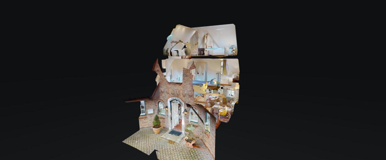 Senbloom Huis HT 2 – EG/OG/DG