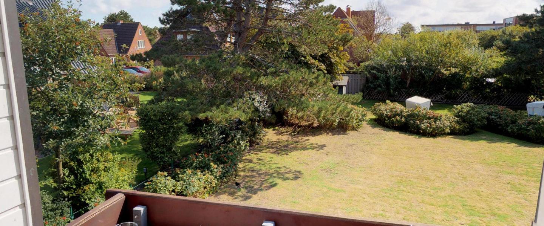 Haus am Dorfteich App.5 – OG/DG